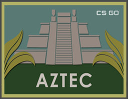 Aztec Collection